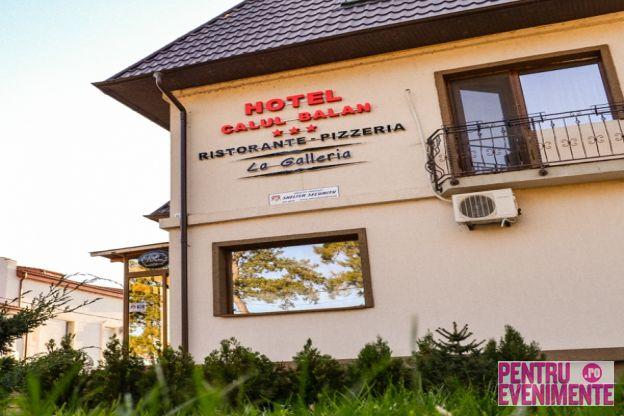 Hotel Calul Balan