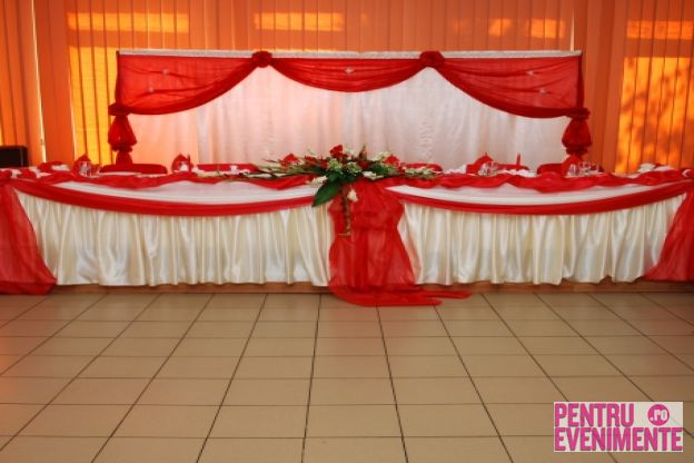Sala de nunti Pedagogic