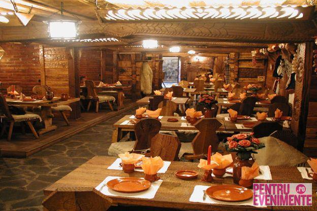 Restaurant Crama Ileana