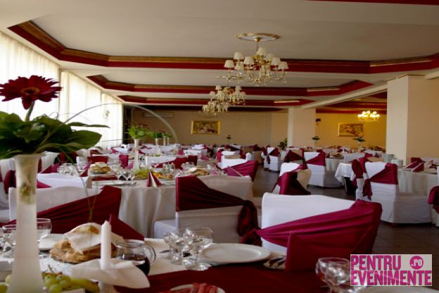 Restaurant Grand Dumbrava