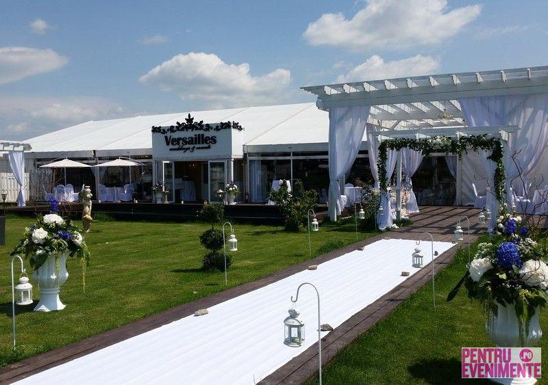 Sala Versailles Weddings Events Pentru Evenimentero