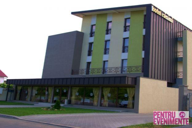 Hotel Ramina