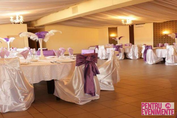 Sala nunta La Rousse 2