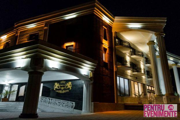 Grand Hotel Baroc